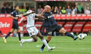 Inter-Genoa  dichiarazioni Cambiasso