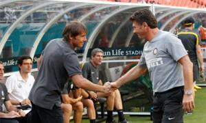 UFFICIALE Inter vs Juventus