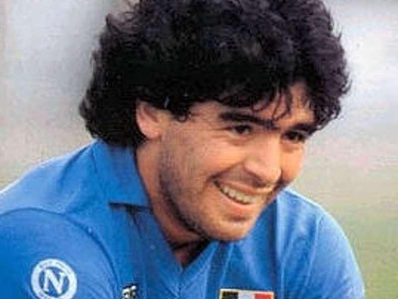 Morte Maradona, il cordoglio dell'Inter