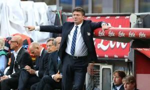 Mazzarri Inter-Genoa