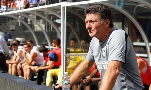 Mazzarri Inter-Valencia