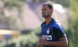 Rolando primo allenamento Inter