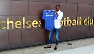 Chelsea Samuel Eto'o