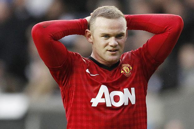 5. Wayne Rooney