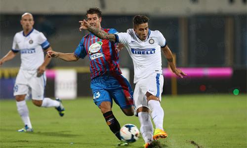 Alvarez Catania-Inter