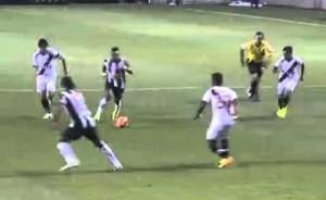 Atletico Mineiro Vasco Dinho