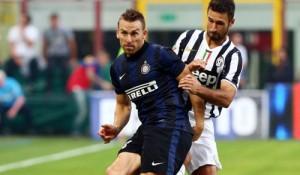 Campagnaro Inter-Juventus