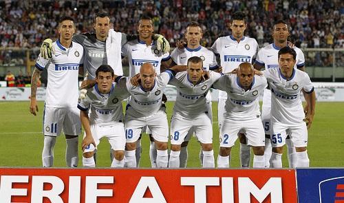 pagelle Catania vs Inter