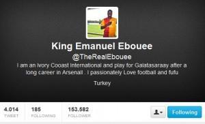 Emmanuel Ebouè Twitter