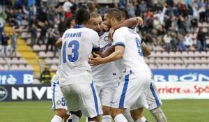 Cagliari-Inter metamorfosi nerazzurre