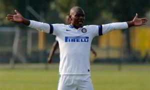 Gaby Mudingayi Inter-Atalanta