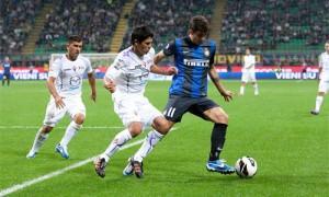 Inter-Fiorentina 2012