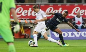 Inter-Fiorentina Guarin