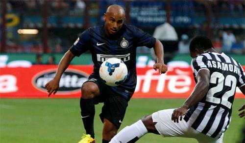 Inter Juventus Jonathan