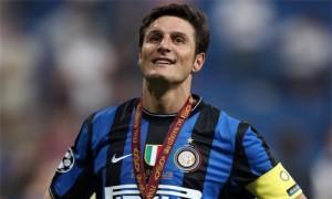 TOP - Javier Zanetti