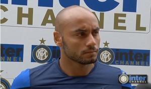 Jonathan Cicero Moreira intervista Inter Channel