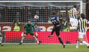 Maicon Inter Juve imbattuta
