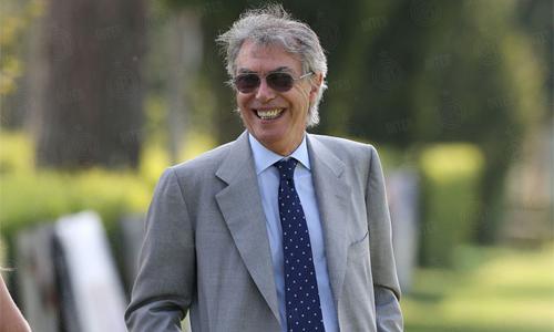 Massimo Moratti Appiano