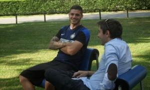 intervista Icardi