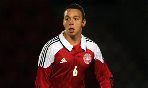 Patrick Olsen Danimarca Under 21