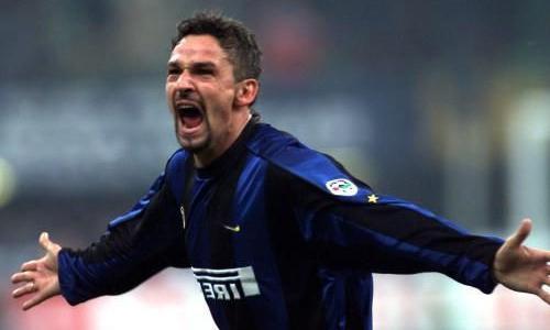 Verona-Inter, quando Dio giocò col Codino e risollevò i nerazzurri