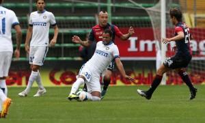 Rolando Cagliari-Inter