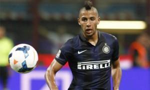 Saphir Taider Inter-Fiorentina