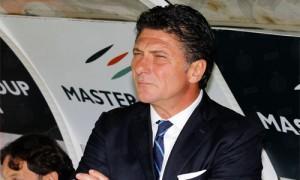 Sassuolo-Inter Walter Mazzarri