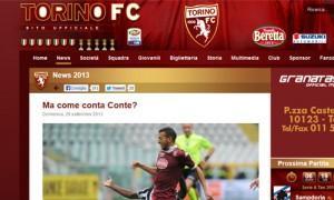 sito Torino