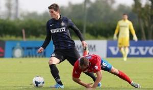 Andreolli Inter-Locarno