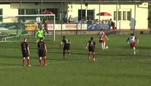 Funny Penalty