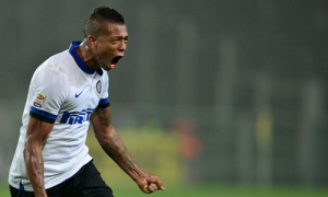 Guarin discontinuo Torino-Inter