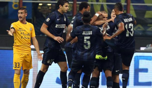 VIDEO Inter Hellas Verona
