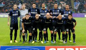 Pagelle Inter Hellas Verona foto squadra