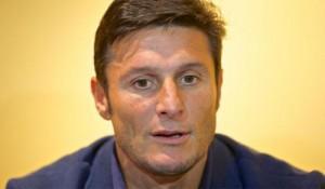 Javier Zanetti Malta intervista
