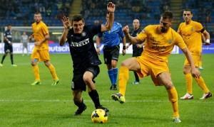 Kovacic Inter-Verona