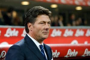 Mazzarri Inter-Roma