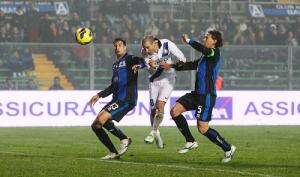 Palacio Atalanta-Inter