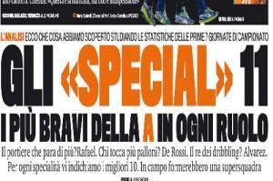 Special 11