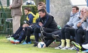 Walter Mazzarri Inter-Locarno 2