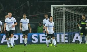 delusione Torino-Inter