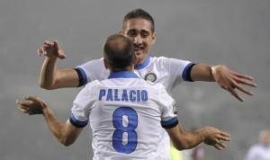 rilanciano Belfodil Palacio Torino-Inter