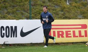 Argentina e Inter