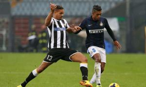 Juan Jesus Udinese-Inter