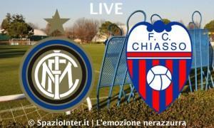 LIVE Inter Chiasso