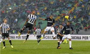 VIDEO Udinese Inter gol Palacio