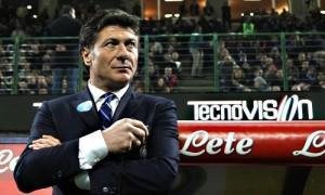 Walter Mazzarri Inter-Livorno