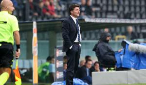 Walter Mazzarri Udinese-Inter