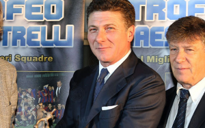 Walter Mazzarri premio Maestrelli