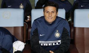 Zanetti panchina Udine